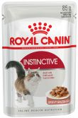 Пресервы Royal Canin Instinctive (в соусе)