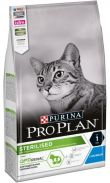Pro Plan Adult Sterilised Cat Rabbit & Chicken (кролик и цыпленок)