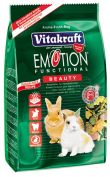 Корм для кроликов Vitakraft Emotion Functional Beauty (25600)