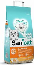Sanicat Professional Clumping Duo