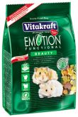 Корм для хомяков Vitakraft Emotion Functional Beauty (25191)