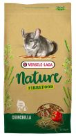 Корм для шиншил Versele-Laga Chinchilla Nature re-balance