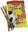 Sanal Soft Sticks Turkey & Liver (SC3840)