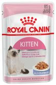 Пресервы Royal canin Kitten Instinctive (в желе)