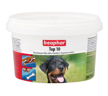 Beaphar Top 10 DOG