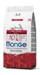 Monge Dog Mini Adult