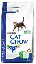 Purina Cat Chow Feline 3in1