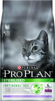 Pro Plan Adult Sterilised Cat Turkey & Chicken (индейка и цыпленок)