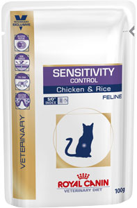 Пресервы Royal Canin Sensitivity Control