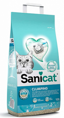 Sanicat Professional Clumping Oxygen Power
