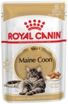 Пресервы Royal Canin Maine Coon (в соусе)
