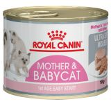 Мусс для котят Royal Canin Babycat Instinctive