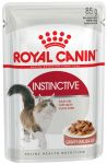 Пресервы Royal Canin Instinctive (в соусе) 85 г