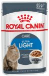 Пресервы Royal Canin Ultra Light (в соусе)