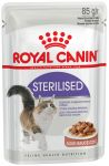 Пресервы Royal Canin Sterilised (в соусе)