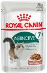 Пресервы Royal Canin Instinctive +7 (в соусе) 85 г