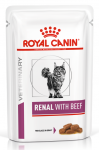 Пресервы Royal Canin Renal (говядина)