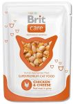 Пресервы Brit Care Cat Chicken & Cheese