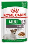 Пресервы Royal Canin Mini Ageing 12+ (в соусе)