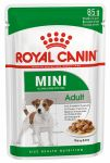 Пресервы Royal Canin Mini Adult (в соусе)