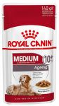 Пресервы Royal Canin Medium Ageing 10+ (в соусе)