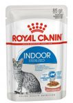 Пресервы Royal Canin Indoor Sterilised (в соусе)
