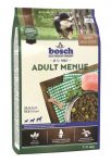 Bosch Adult Menue
