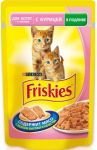Пресервы Friskies Junior (для котят Курица в подливе) 85 г