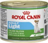 Консервы для собак Royal Canin Adult Light