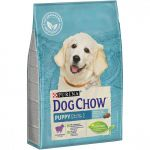 Dog Chow Adult with Lamb and Rice